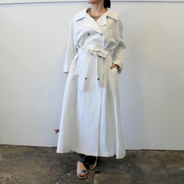 humoresque(ユーモレスク) 【20 SS】trench coat_HS2501【K】