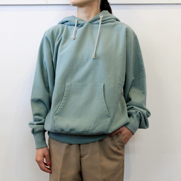 LENO&Co.(リノアンドコー) 【20AW】SWEAT HOODIE(2色展開)_H2002SW002【K】