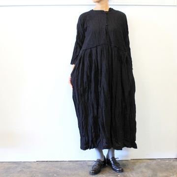 DANIELA GREGIS(ダニエラ グレジス) OPERAIOCICORIA DRESS no.6_A383ZW-W196【K】