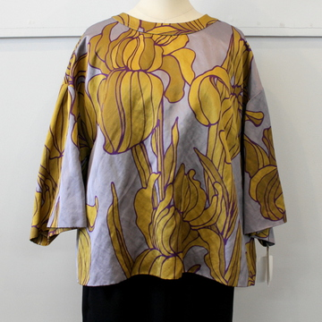 【50% off sale】DRIES VAN NOTEN(ドリスヴァンノッテン) CARTASY1353W.W.SHIRT(2色展開)_202-10732-1353【K】