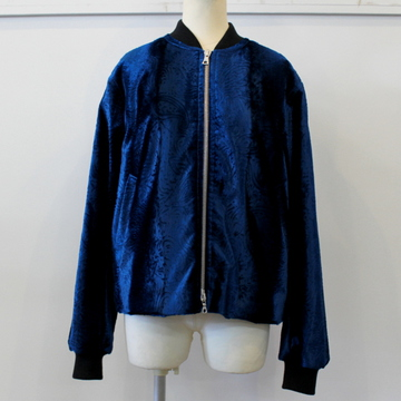 【40% off sale】DRIES VAN NOTEN(ドリスヴァンノッテン) VINYL 1250W.W.JACKET_202-10568-1250【Z】