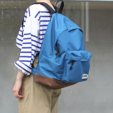 LENO&Co.(リノアンドコー) 【21SS】LENO×OUTDOOR PRODUCTS DAYPACK(2色展開)_H2101AC001【K】