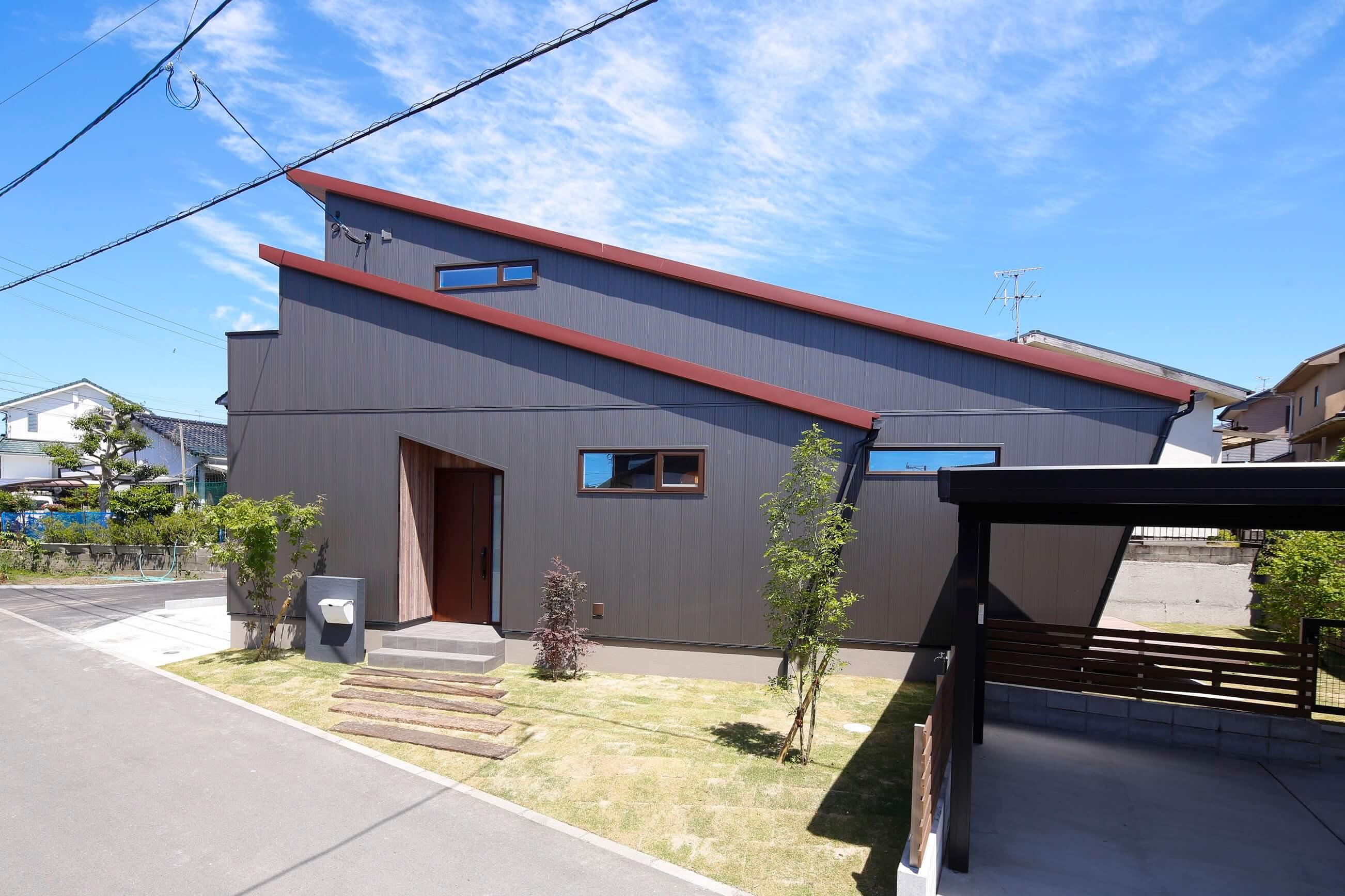 吉野2705koyauraモデルハウス-1
