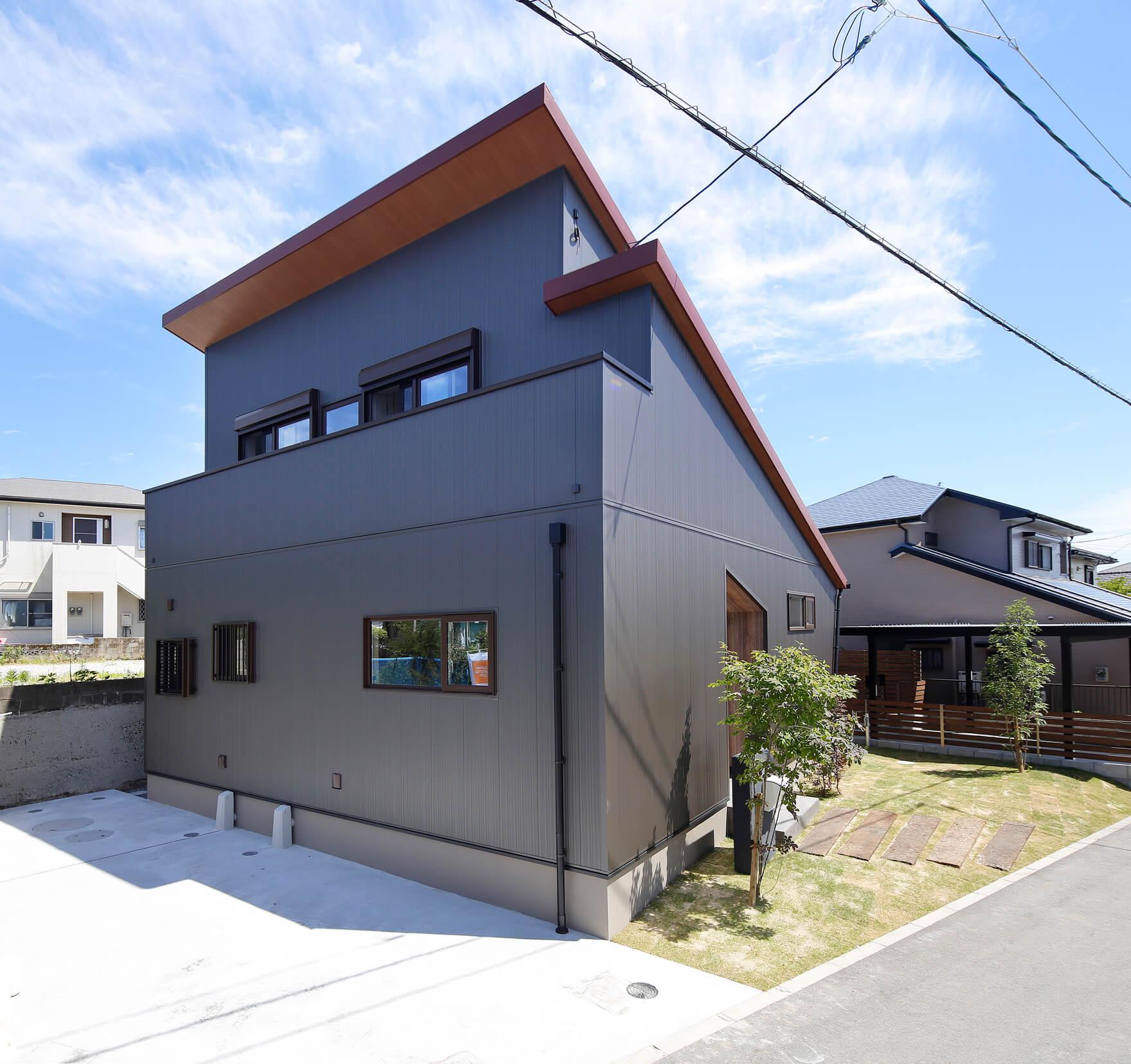 吉野2705koyauraモデルハウス-2
