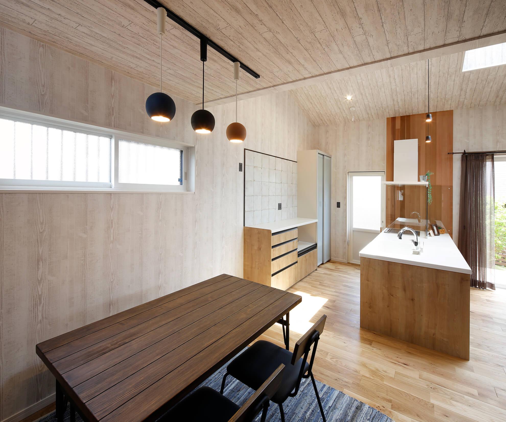 吉野2705koyauraモデルハウス-7