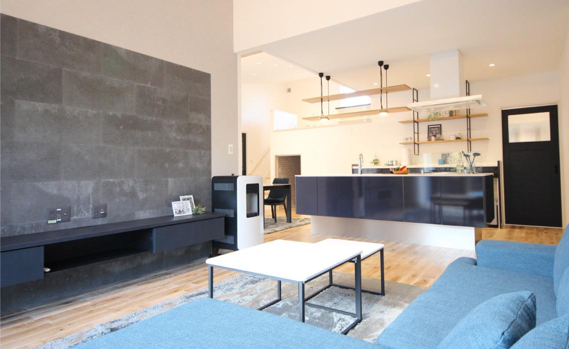 白木建設|「HIRAYAガレージ」モデルハウス