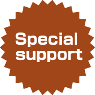 special support